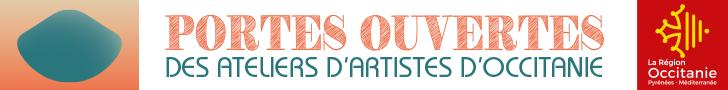 Bricodrama Biennale Lieux d'artistes - Arts visules 2019 - Journée Portes Ouvertes Ateliers d'artistes d'occitanie - Art Contemporain Toulouse
